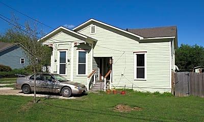 Building, 924 Anna St, 0