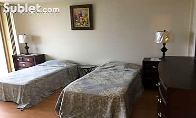 Bedroom, 2400 Presidential Way, 2