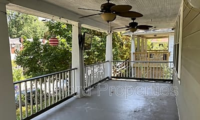 Patio / Deck, 5724 Rockspring Rd, 1