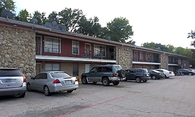Forest View Apartments, 1