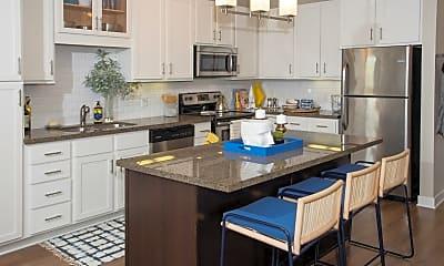 Kitchen, Martin Blu, 0