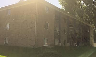 Northfield Estates Apartments, 0