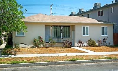 Building, 2454 N Brighton St, 1