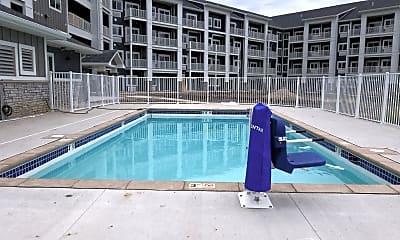 Park 88 apartments, 2