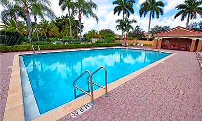 Pool, 6605 Huntington Lakes Cir 204, 2