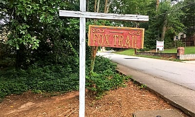 Fox Trail Townhomes, 1