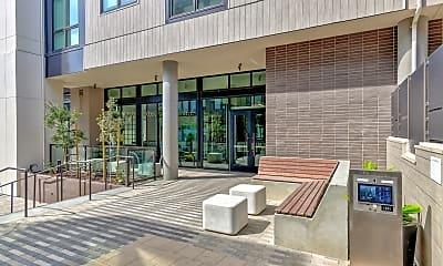 Courtyard, Novo, 1