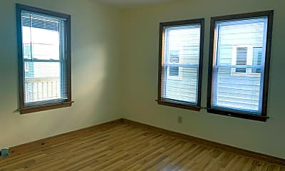 Bedroom, 5 Edgar Terrace, 1