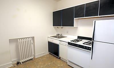 Kitchen, 633 W Cornelia Ave, 1