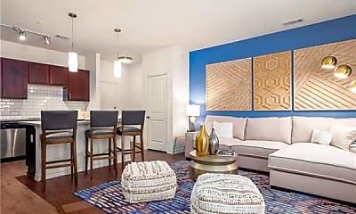 Living Room, 1590 FM 423, 2