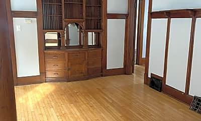 Bedroom, 3163 N Buffum St, 2
