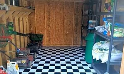 Bedroom, 105 Bellows Pl, 2