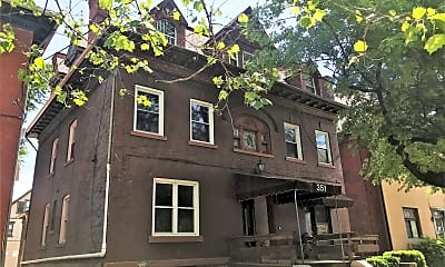 Building, 351 S Negley Ave, 0