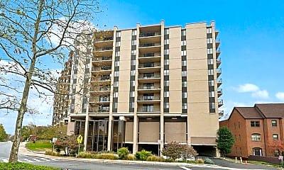 Building, 4242 East-West Hwy 820, 1