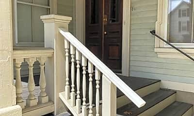 Patio / Deck, 4 Arlington Rd, 2