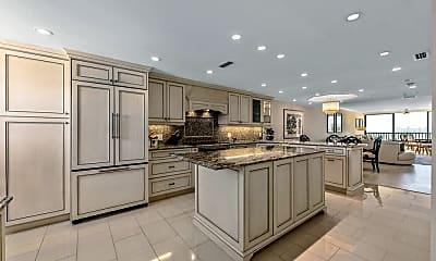 Kitchen, 5770 Midnight Pass Rd 605, 1