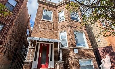 Building, 5454 N Ashland 1, 0