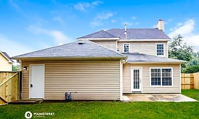 Building, 2586 Bridlewood Dr, 2