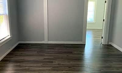 Bedroom, 842 S Berendo St, 0