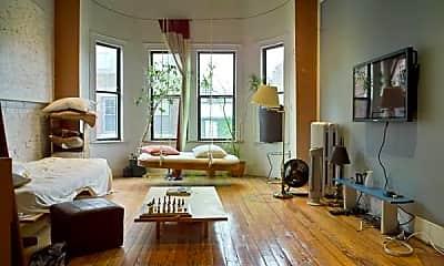 Living Room, 35 Revere St, 0