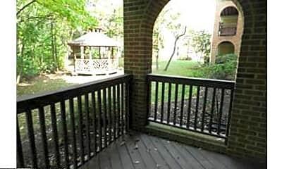 Patio / Deck, 8834 Tanglewood Ct, 2