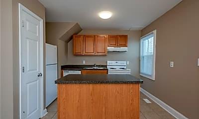 Kitchen, 4 Connor Pl, 1