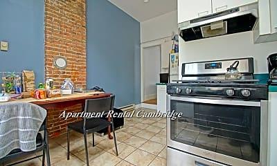 Kitchen, 117 Auburn St, 0