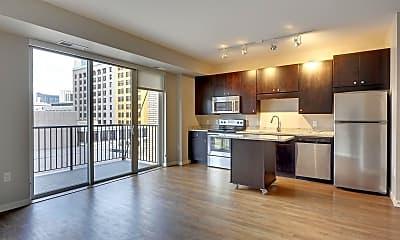 Kitchen, 511 S 4th St 308, 1