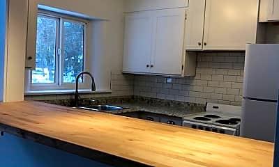 Kitchen, 801 S Adams St, 1