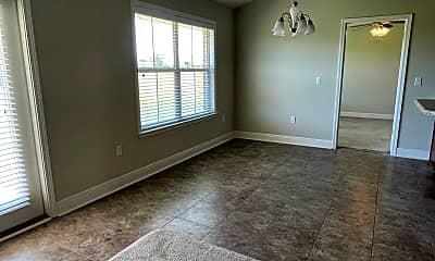 Bedroom, 580 Fulton Loop, 2