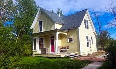 Building, 3080 Veltkamp Rd, 0