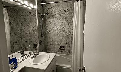 Bathroom, 333 E 75th St, 2