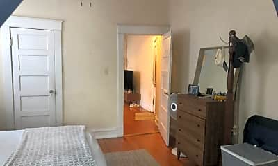 Bedroom, 2712 Grove Ave, 2