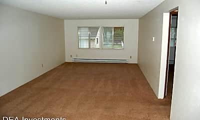 Living Room, 3512 NE 51st St, 2