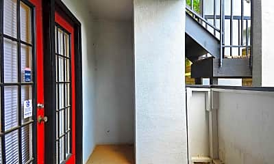 Patio / Deck, Summer Pointe Apartments, 2