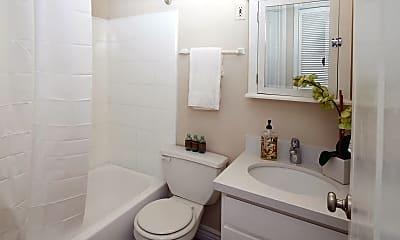 Bathroom, 1900 Douglas Street, 1