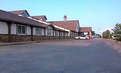 Village at Oakwood, 2