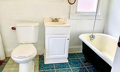 Bathroom, 125 Groveland St, 2