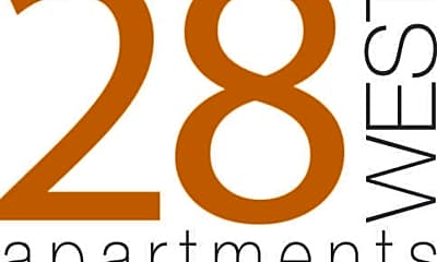28 West Apartments, 2