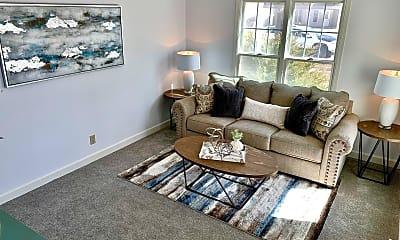 Living Room, 1802 N 23rd St, 0