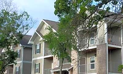 Building, Rock Ridge Villas and Villas II, 1