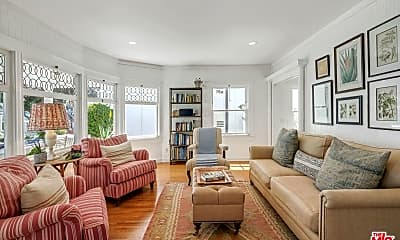 Living Room, 133 Wadsworth Ave, 0