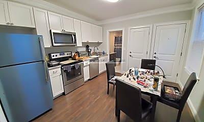 Kitchen, 55 Highland St, 2
