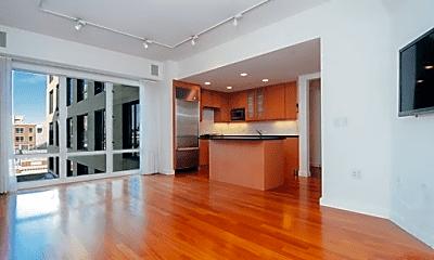 Living Room, 505 Tremont St, 0