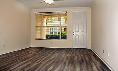 Living Room, 3561 Forest Hill Blvd 77, 2
