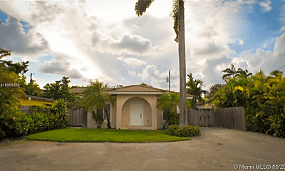 Building, 7048 SW 83rd Ct, 1