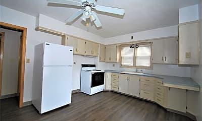 Kitchen, 540 N 200 W, 1