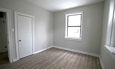 Bedroom, 3010 W Ainslie St G, 2