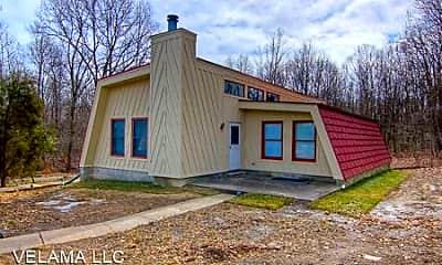 Building, 1236 W Pulaski Hwy, 0