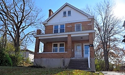 Building, 4017 Jamestown St, 2